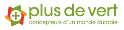 logo PLUS DE VERT